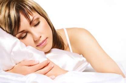 Uyurken Güzelleşmek