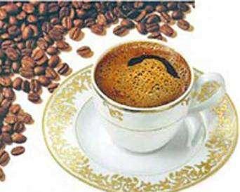 kahve ve tansiyon