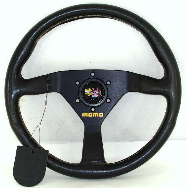 MOMO Corse Steering wheel 35cm Supra S14 R33 R32 S13 M3