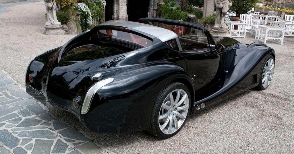 Power Cars Morgan Aero Supersports