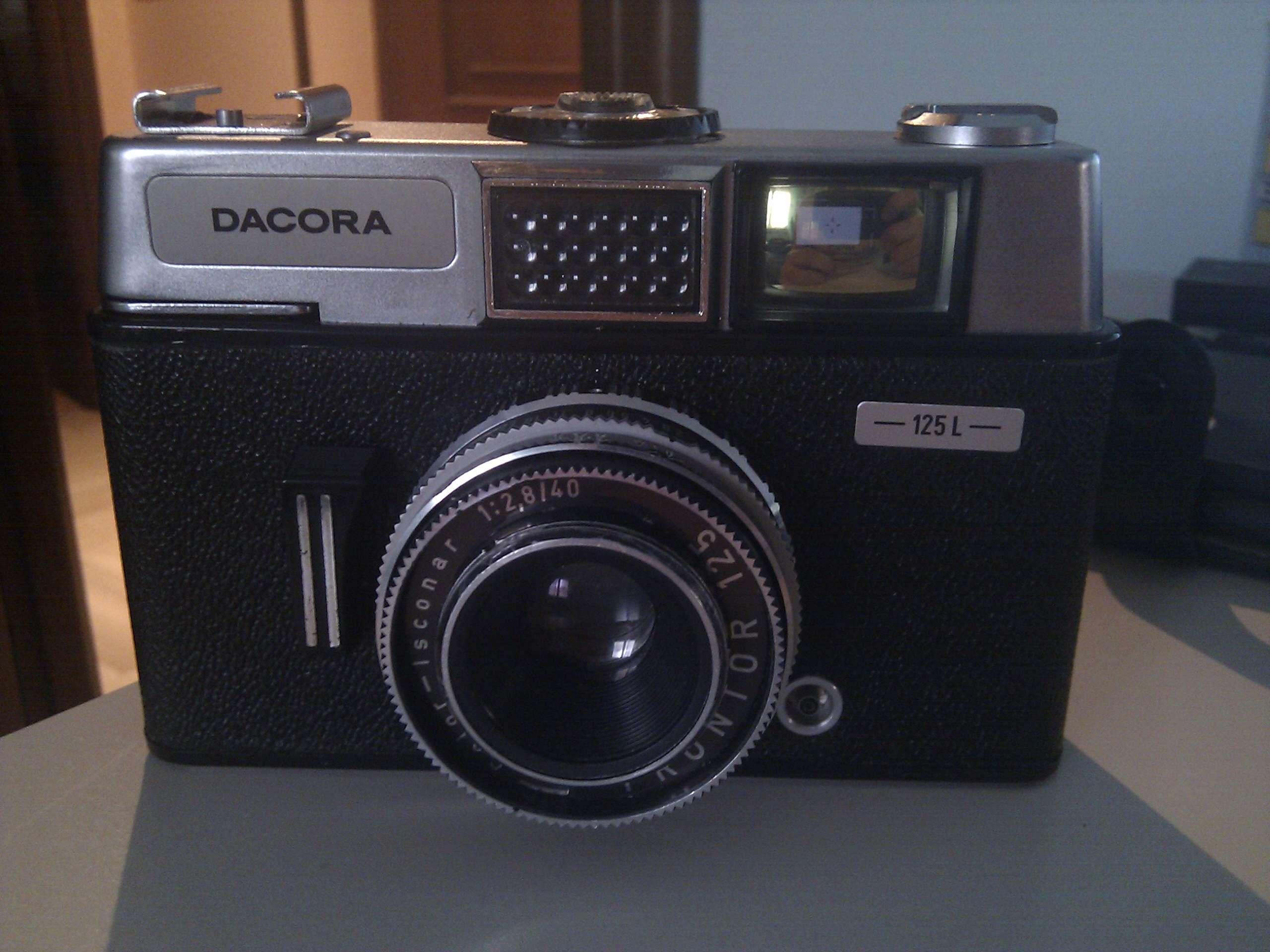 Dacora 125L | Fotografia analogica - Italia | Flickr